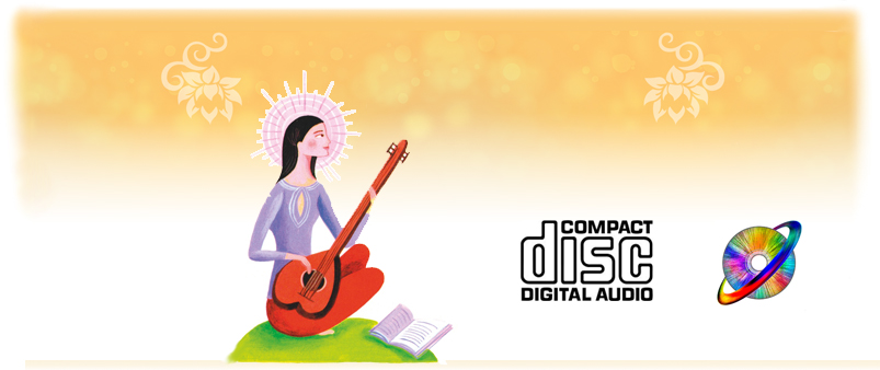 musica cd audio: