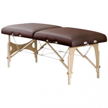 Lettino Da Massaggio Fisso.Lettino Da Massaggio Oakworks Nova Multiuso E Portatile