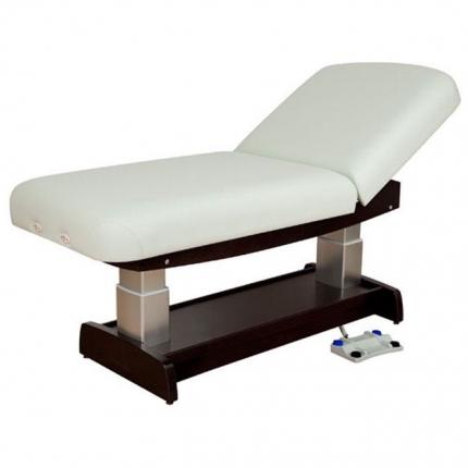 Lettino Da Massaggio Elettrico.Lettino Da Massaggio Oakworks Performa Lift Assist Backrest Top