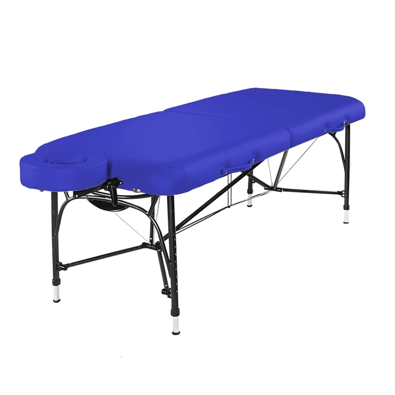 Lettino Massaggio Portatile Leggero.Lettino Tardis Portatile Ultra Leggero