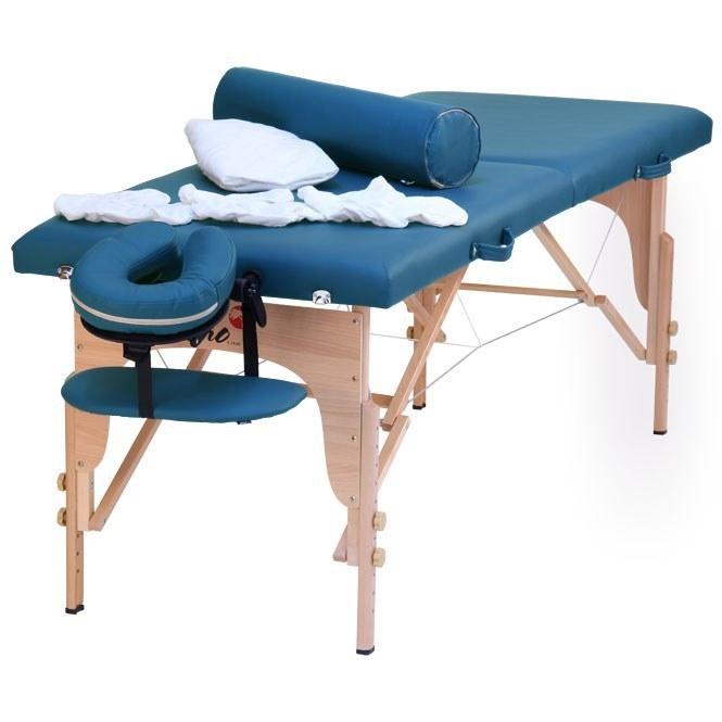 Lettino Massaggio Subito It.Lettino Massaggio Economico Per Trattamenti Olistici Vendita Online