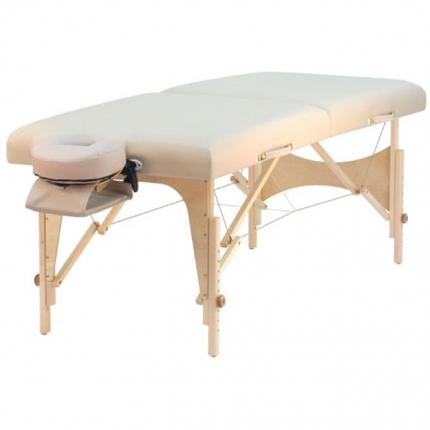 Lettino Per Massaggio Ayurvedico.Lettino Da Massaggio Ayurvedico Professionale Oakworks