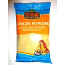 ginger zenzero polvere