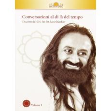 Sri Sri Ravi Shankar libri