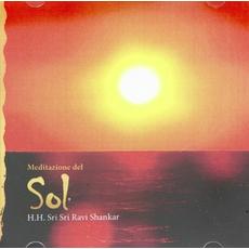 Meditazione guidata del sole