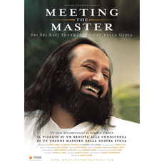 Meeting the master DVD
