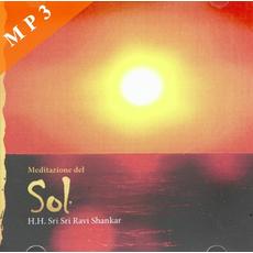 Meditazione del sole mp3
