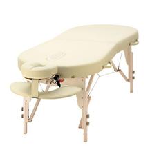 Lettino massaggio TAOline CONTOUR