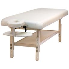 Lettino massaggio fisso TAOline Praxis