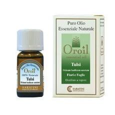 Olio essenziale Tulsi