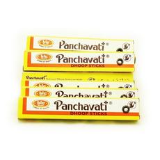 Panchavati incenso