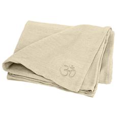 coperta yoga ocra