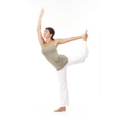 canotta yoga flow bamboo