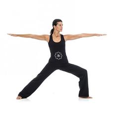 canotta yoga basic equilibrio