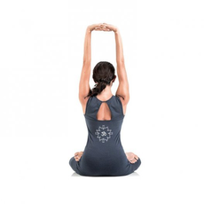 canotta yoga woman energia