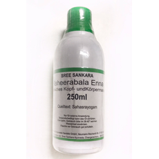 Ksheerabala Enna 250 ml