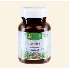 Livomap Compresse 30g