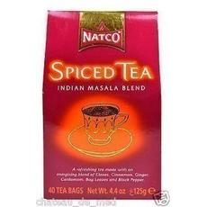 chai speziato