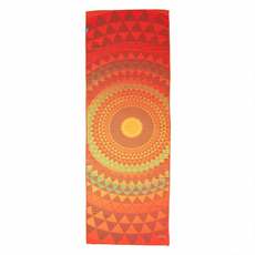 telo yoga orange