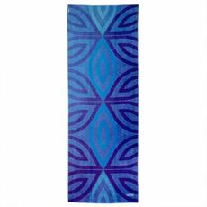 907ABM Telo blu yoga